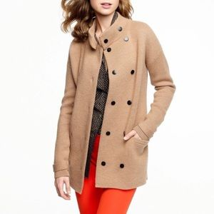 J.CREW Jumpseat Cardigan